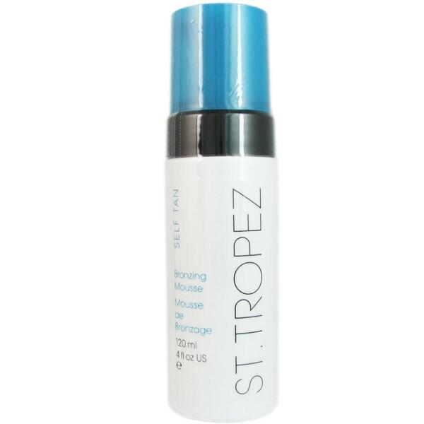 St. Tropez Self Tan 4-ounce Bronzing Mousse