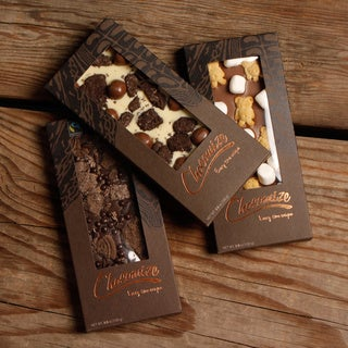 Greatest Hits Chocolate Collection (Set of 3)