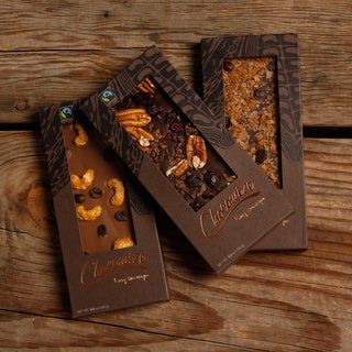 Barista Chocolate Collection (Set of 3)