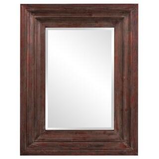 Rectangle Abram Mirror