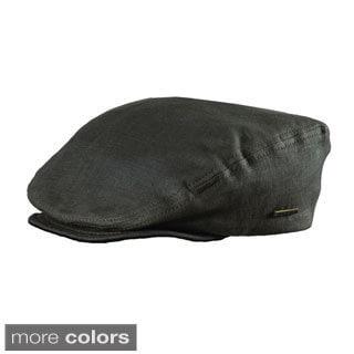 Stetson Men's Ivy Linen Cap