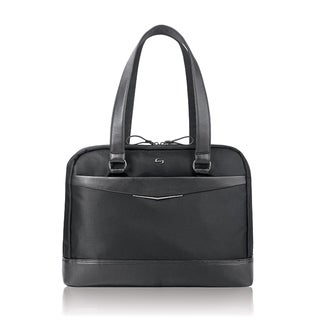 Solo Executive 16-inch Laptop Tote with Additional Tablet Pocket