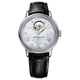 Raymond Weil Women's 2827-LS1-00966 Maestro Automatic Watch