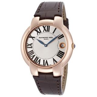 Raymond Weil Women's 5235-PC5-00659 Jasmine Quartz Watch