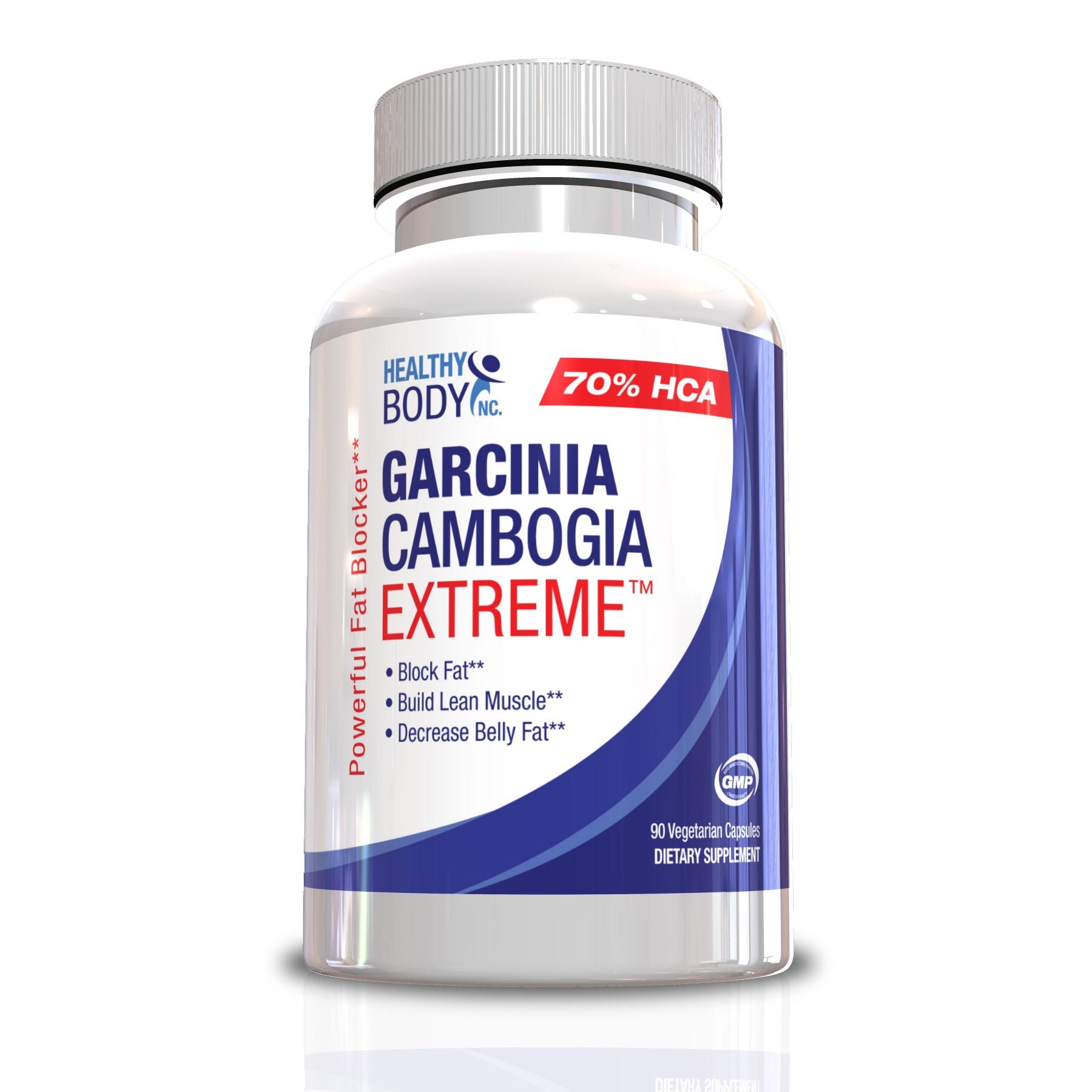 Garcinia Cambogia Swanson Health Products
