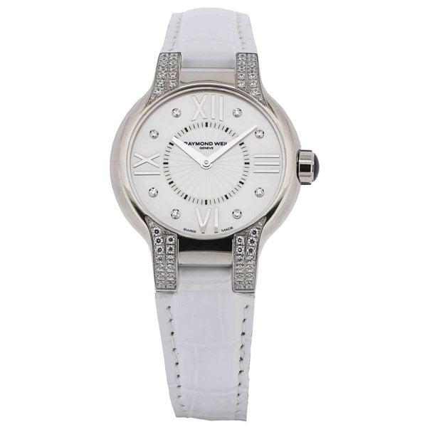 Raymond Weil 5932-SLS-00995 Women's Noemia Watch