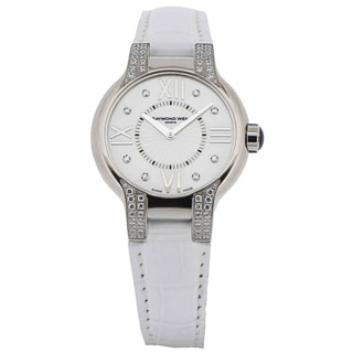 Raymond Weil 5932-SLS-00995 Women's Noemia Watch