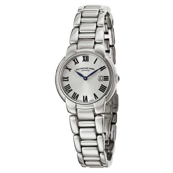 Raymond Weil Women's 5229-ST-01659 Jasmine Watch