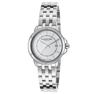 Raymond Weil Women's 5391-ST-30001 Tango Stainless Steel Watch