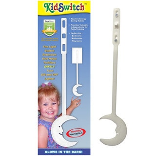 KidSwitch Original Light Switch Extension