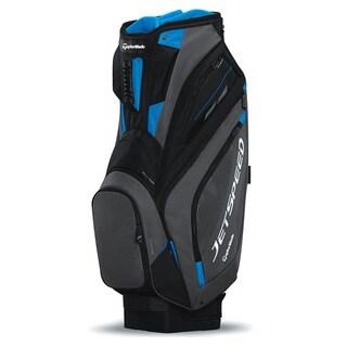 TaylorMade JetSpeed Cart Bag