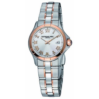 Raymond Weil Women's 9460-SG5-00658 Parsifal Watch