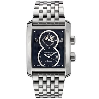 Raymond Weil Men's 4888-ST-20001 Don Giovanni Automatic Stainless Steel Watch