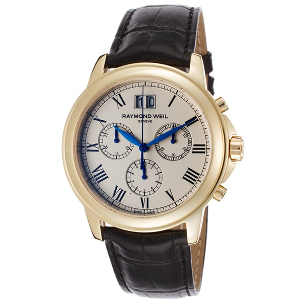 Raymond Weil Men's 4476-PC-00800 Tradition Watch