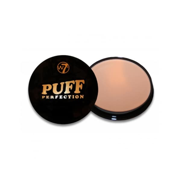 W7 Puff Perfection All-in-one True Touch Cream Powder