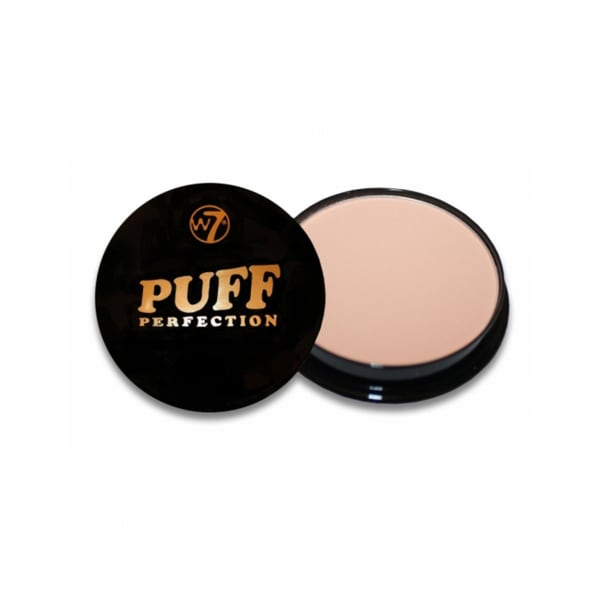 W7 Puff Perfection All-in-one Fair Cream Powder