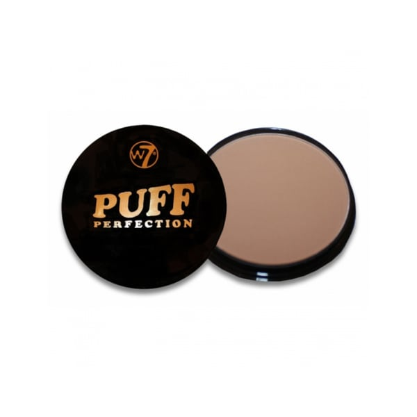 W7 Puff Perfection All-in-one New Beige Cream Powder
