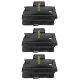 Samsung Black MLT-D209L Laser Toner Cartridge for SCX-4826FN, 4828FN, ML-2855ND (Pack of 3)