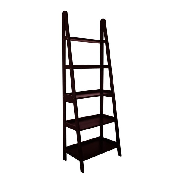Mintra 5-tier A-frame Ladder Shelf