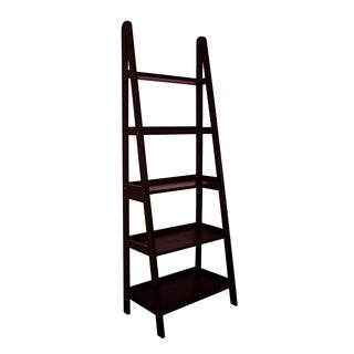 Mintra 5-tier A-frame Ladder Shelf