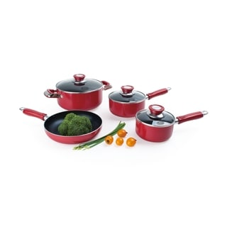 Alpine Cuisine Cookware 7-piece Set