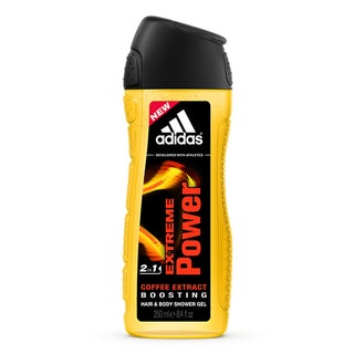 Adidas Extreme Power Men's 8.4-ounce Shower Gel