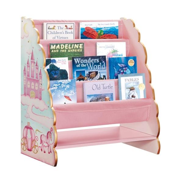 Princess Book Display