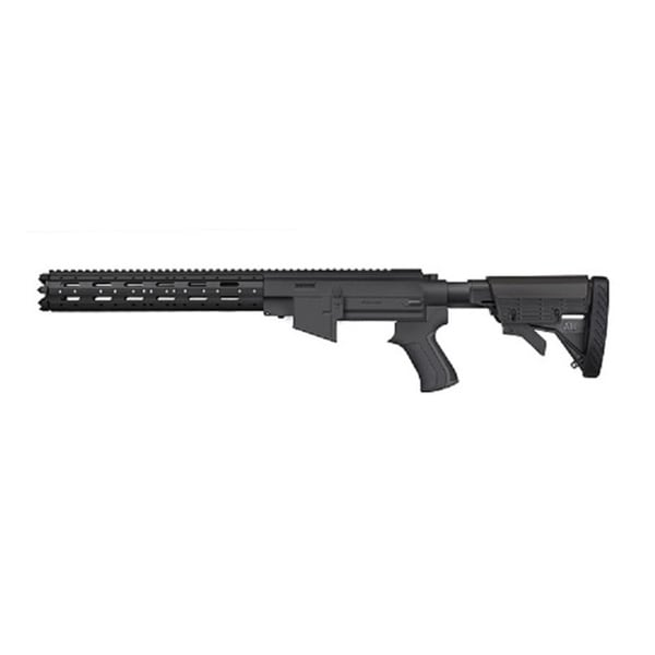Ruger 10 22 ar 22 stock system with 8 sided forend ati ruger 10 22 ar