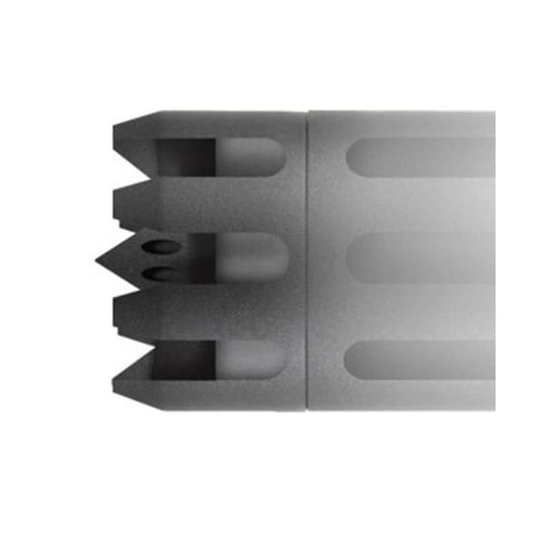 ATI Fluted Mag Extension Stand-off Cap
