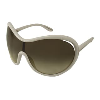 Tom Ford Men's TF0267 Grant Shield Sunglasses