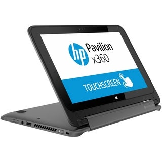 "HP Pavilion x360 13-a000 13-a010nr Tablet PC - 13.3"" - Wireless LAN -"