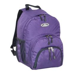Everest Sporty Backpack (Set of 2) Eggplant