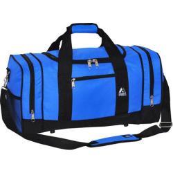 Everest Sporty Gear Bag (Set of 2) Royal Blue