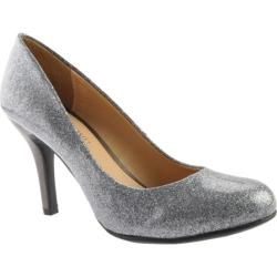 Women's Mootsies Tootsies Ideal Pewter Synthetic