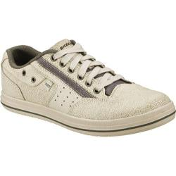 Men's Skechers Relaxed Fit Define Mahan Off White