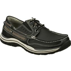 Men's Skechers Relaxed Fit Expected Gembel Black