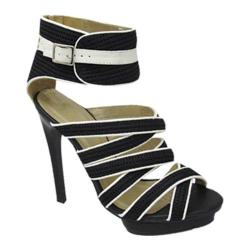 Women's Westbuitti Frances-02 Black