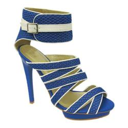 Women's Westbuitti Frances-02 Blue