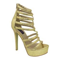 Women's Westbuitti Feliza Gold