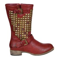 Women's Westbuitti Rokka-1 Red