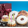 Assorted Celebration Cookie Lovers Gift Box