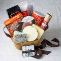 The Best of Italy Gift Basket