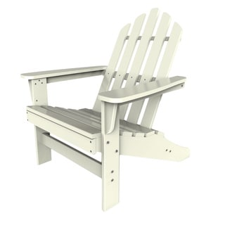 Adirondack White Chair