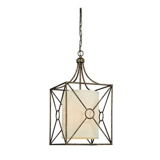 Troy Lighting Maidstone 3-light Pendant