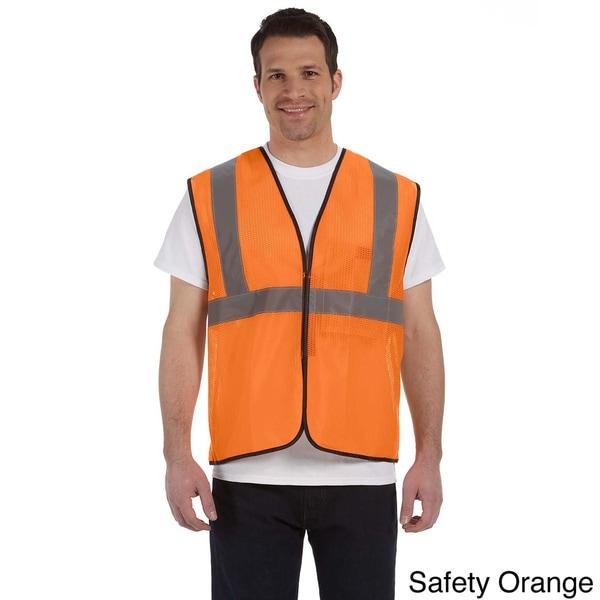 Value Mesh Class 2 Vest