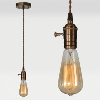 LaSalle Copper 1-light Pendant