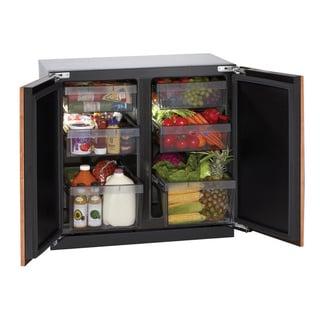 U-line Modular 3000 Series 36-inch Refrigerator