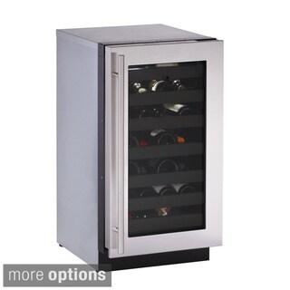 U-Line 18-inch 3000 Series Wine Captain Refrigerator