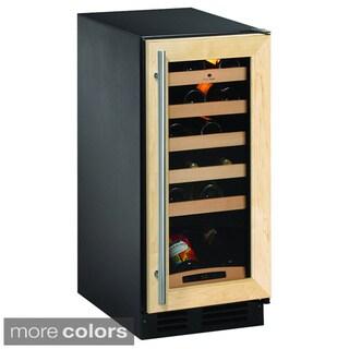 U-Line 15-inch 2000 Series Wine Captain Refrigerator