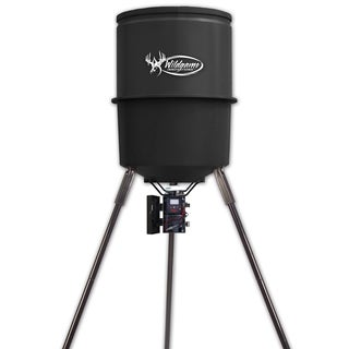 Wildgame Innovations Quick-set 270 Game Feeder